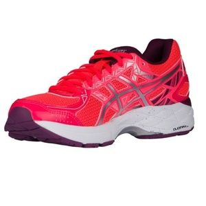 Asics Gel Exalt 3 Diva Pink/Silver trainers